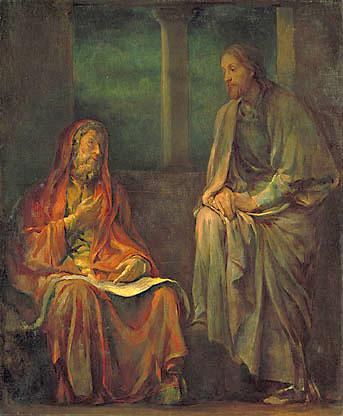 The Gospel of John