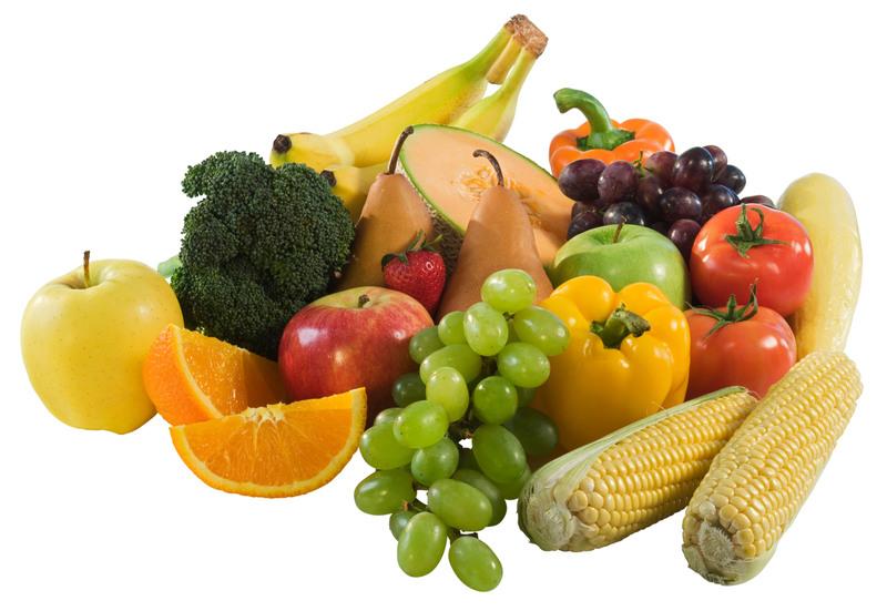 Fruit Gluten Free Food