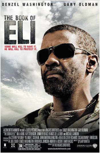 the book of eli film