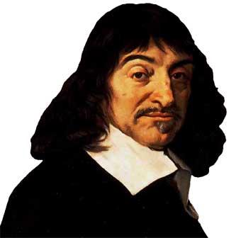 """Confused by Descartes: """"Cogito..."""