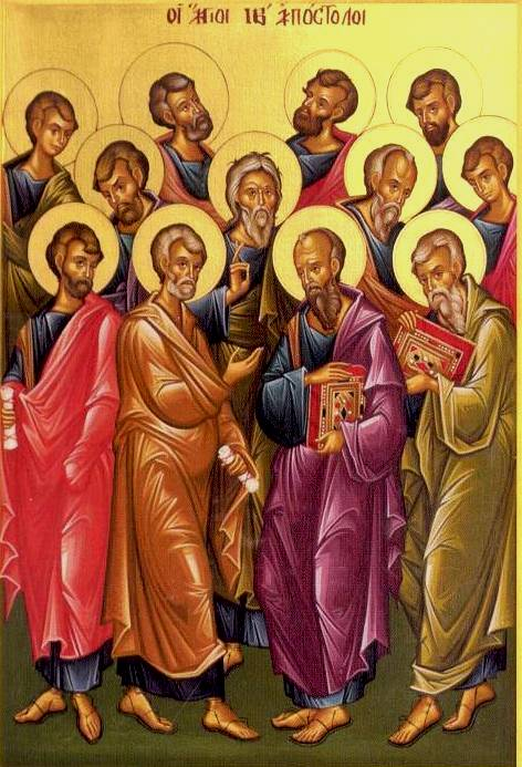 apostles creed dating The structure and meaning of the mass home  the nicene creed is a statement of faith dating from the  the nicene creed may be replaced by the apostles' creed.