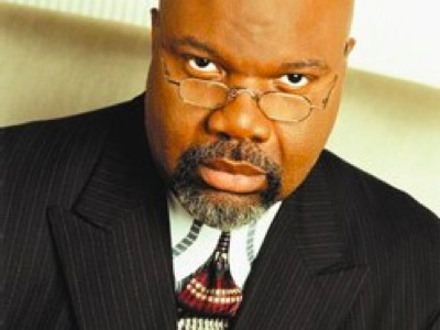 Is T.D. Jakes a Trinitarian?