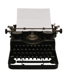 I'm glad I don't have to blog using one of these!