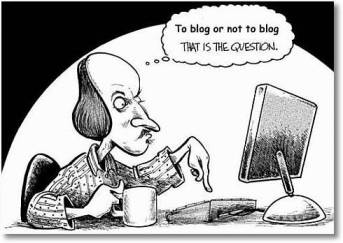 bloggin