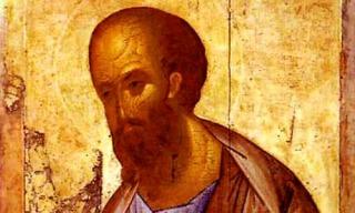 ApostlePaul-Rubev