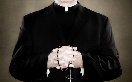 An all-male, celibate priesthood denies the calling of many people whose  calling I cannot deny.