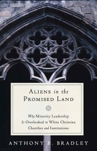 Aliens in the Promised Land, edited by A.B. Bradley