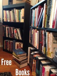Free Books!