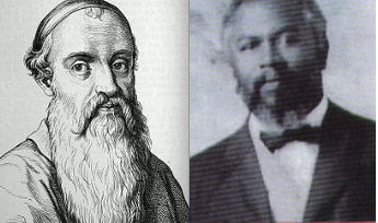 What might Menno Simons have to say to William J. Seymour?
