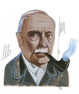 Bultmann (Source: http://chrismon.evangelisch.de)