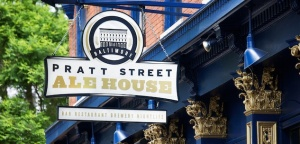 Pratt Street Ale House, Baltimore, MD