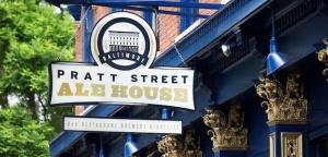 Pratt Street Ale House, Baltimore, MD