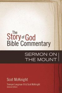 McKnight, SERMON ON THE MOUNT
